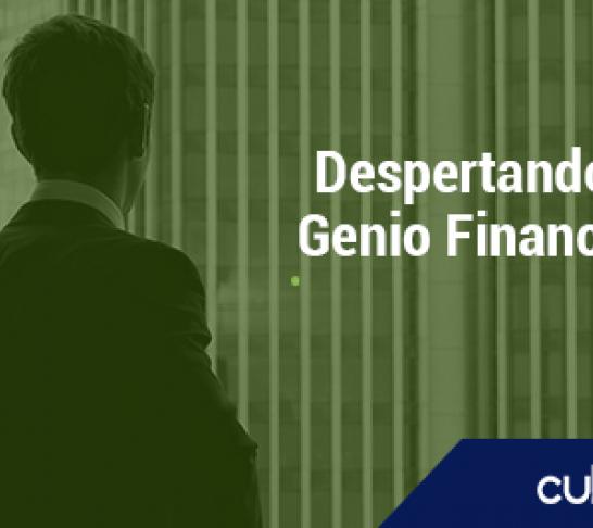 DESPERTANDO TU GENIO FINANCIERO