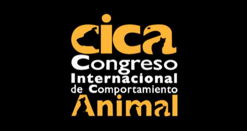 CICA Congreso Internacional de Comportamiento Animal  2020