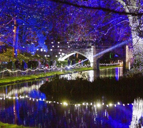 Centenary Event | Enchanted Eltham Palace 17 Dec