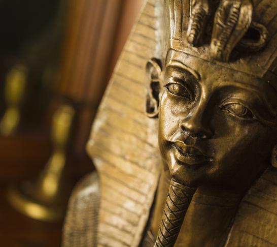 Bristol | Tutankhamun: Treasurers of the Golden Pharaoh