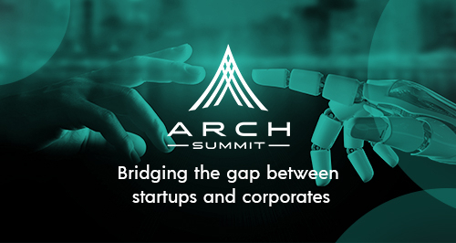 Startup Pass @Arch Summit 2020(2 day ticket)