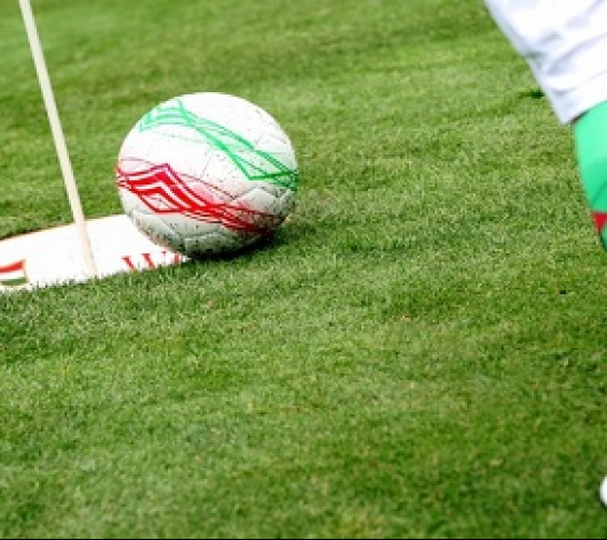 *CANCELLED* Oxford Area | Footgolf Tasterday