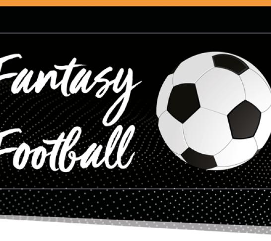 Fantasy Football 2019/2020 Season