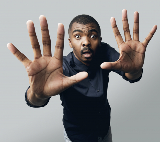 Loyiso Gola: Pop Culture