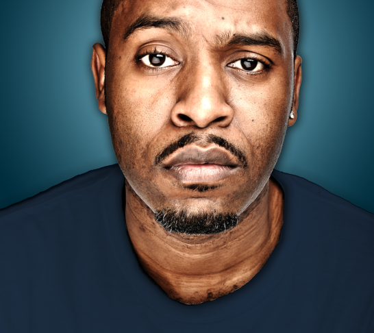 CAMDEN FRINGE: Dane Baptiste - The Chocolate Chip (Cooking Crumblings)
