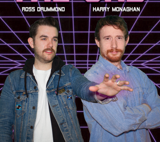 Ross Drummond & Harry Monaghan: The Orb