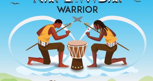 Ka-Zimba Warrior