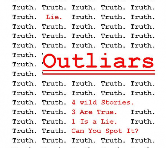 Outliars