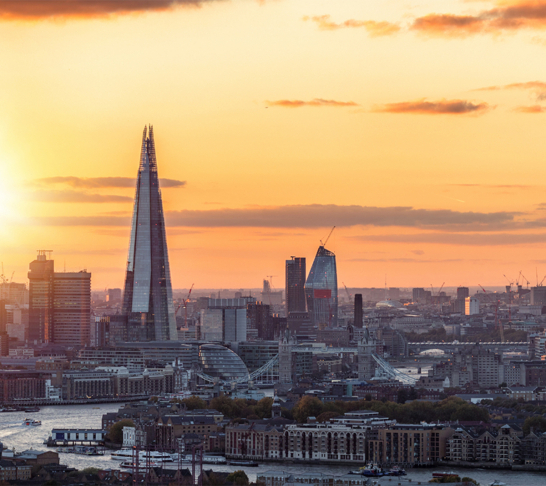 Peterborough Area | Day Coach Trip to London