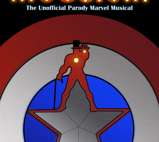 MCUsical: The Unofficial Marvel Parody Musical WIP
