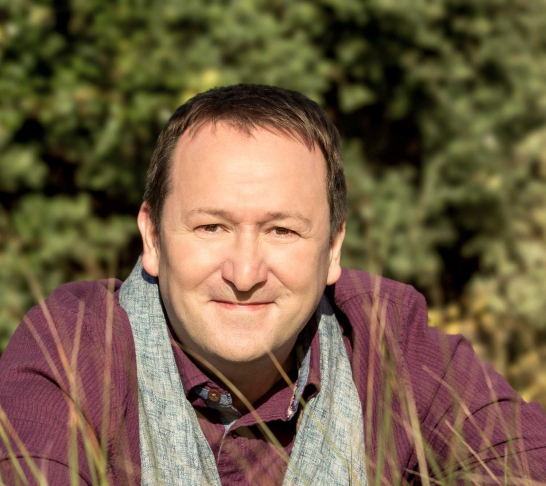 Centenary Virtual Event | Gardening for health with Mark Lane and Thrive
