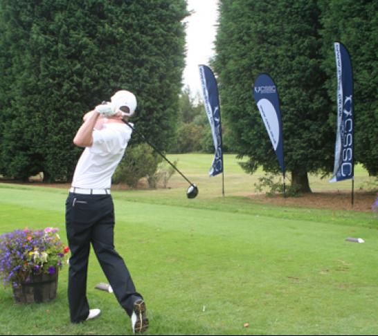 CSSC Wales Regional Golf Qualifier