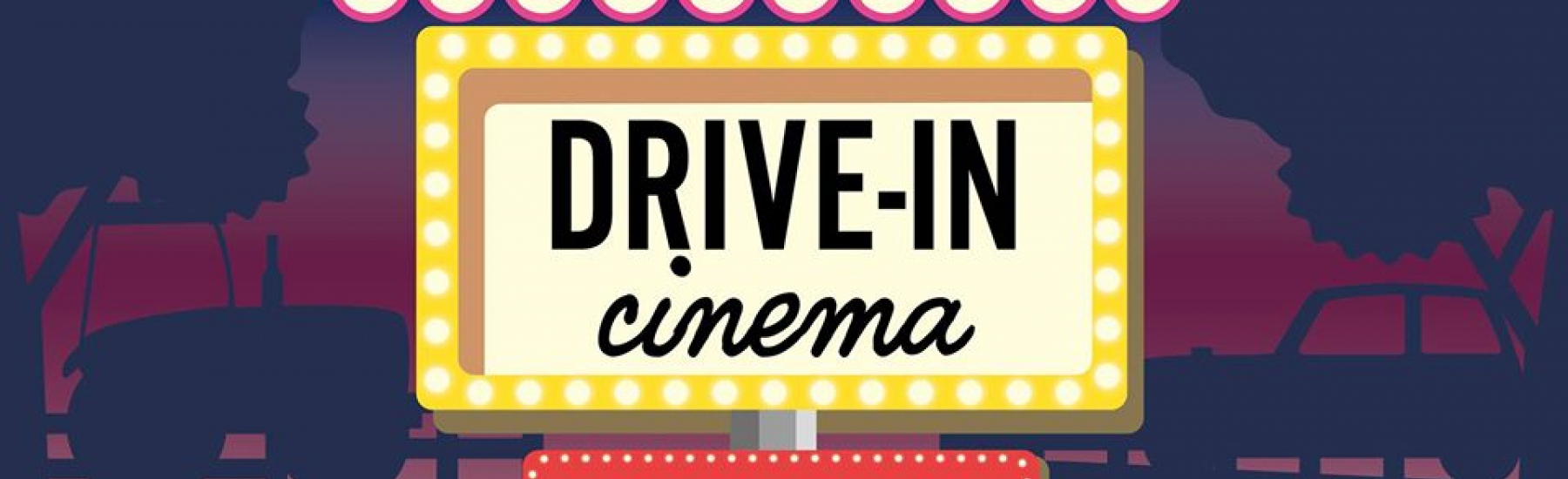 Summer Drive-In Movies 9th July