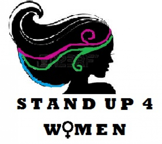 Stand Up 4 Women