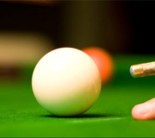 CSSC London Snooker Qualifier