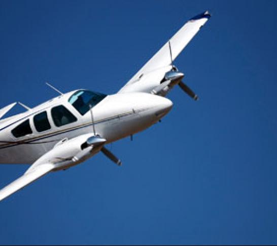 Taster Flight Bury St Edmunds