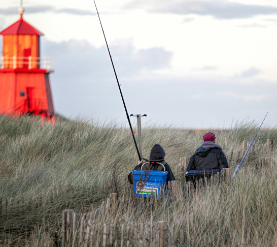 Yorkshire Shore Angling Qualifier