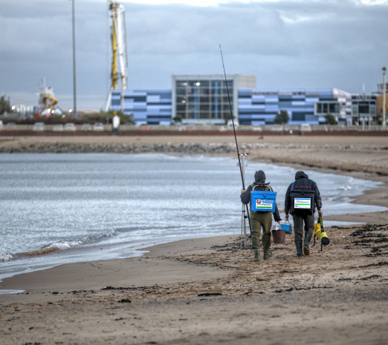 North East Shore Angling Qualifier 3