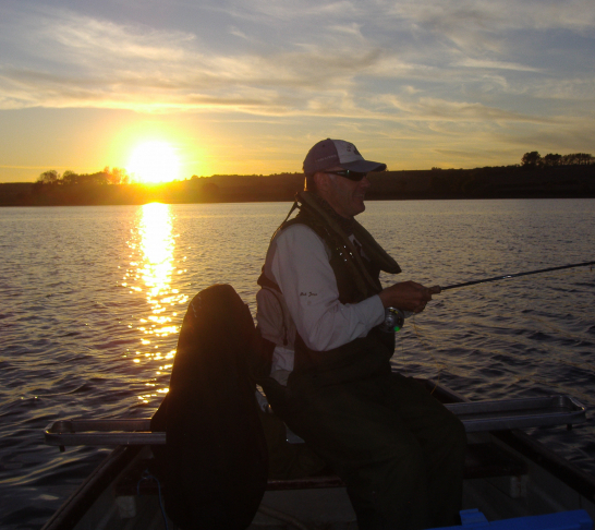 Southern Region | Game Angling Qualifier