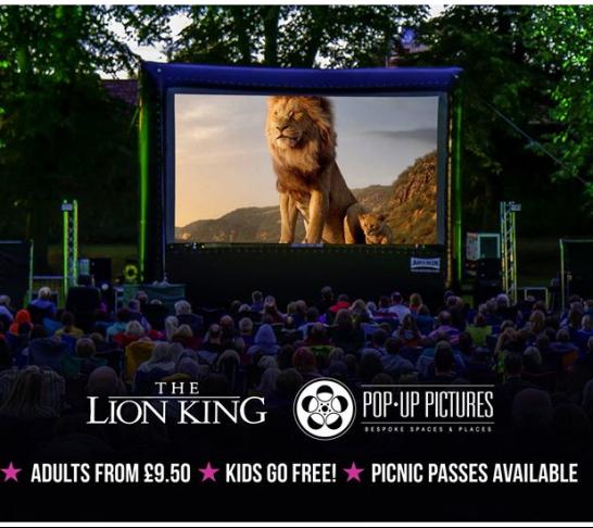 Lion King (2019)