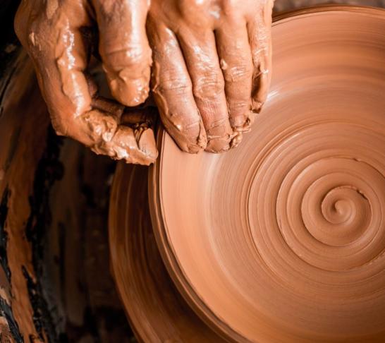 London | Pottery Taster Session