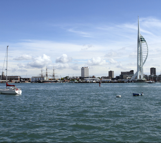 Day Trip to Portsmouth