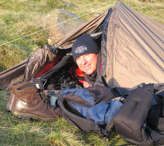 National | Lake District Wild Camping