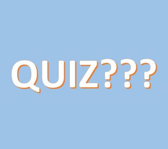 Virtual Event   South West Region   April Pub Quiz from your sofa