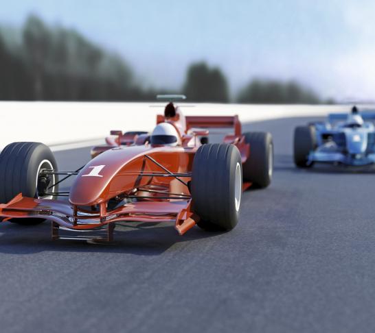 2020 British F1 Grand Prix