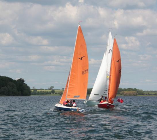 * Cancelled * Rutland Civil Service Sailing Club Taster