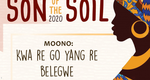 Son Of The Soil 2020