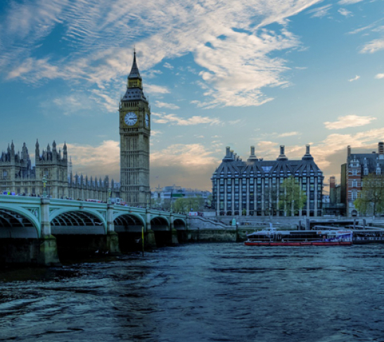 Day Trip to London