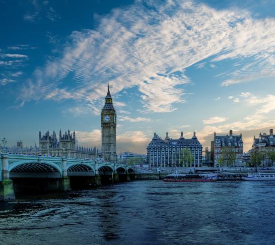 4 Star Weekend Trip to London