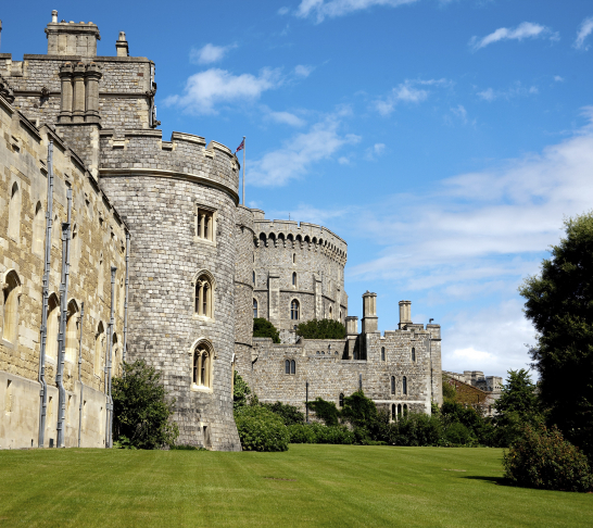 Windsor Castle Coach Trip from Crowland/ Peterborough