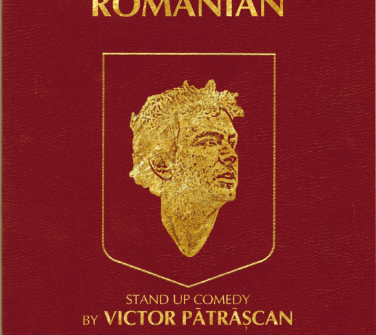 Victor Patrascan: The Trouble with Being Born Romanian