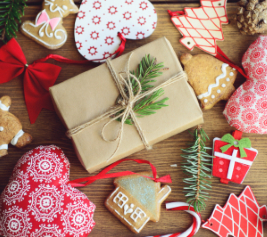 Central and East Lancs Area | Christmas shopping day in York