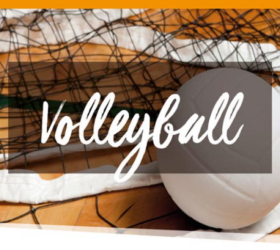 Indoor Volleyball Tournament 2021