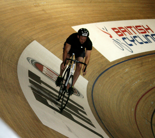 Midlands Derby Velodrome Cycling Experience - Expression of Interest