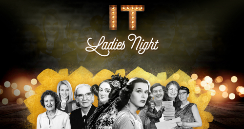 IT Ladies Night
