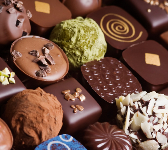 Hertfordshire Area ticket only event: Chocolate Lock-In