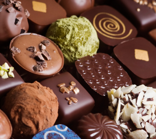 Hertfordshire Area Ultimate Virtual Chocolate Tasting Experience