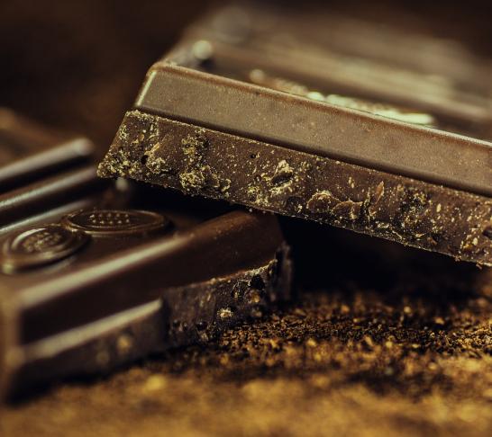 Chocolate Lock-In