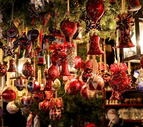 Medieval Amiens & Rouen Christmas Markets