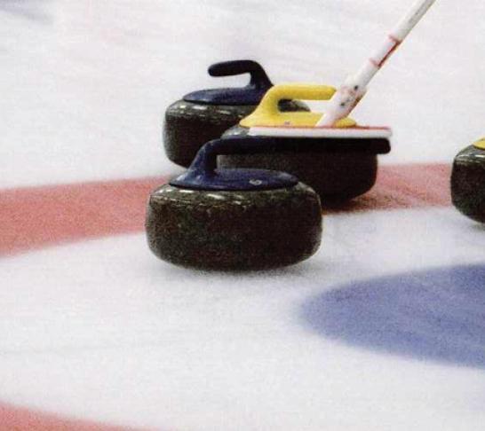 Free Curling Coaching #1