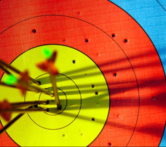 Midlands Archery Tournament - hosted by Bowbrook Archers