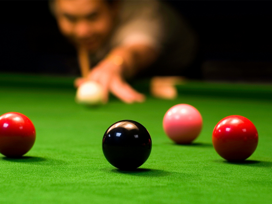 CSSC South West Regional Snooker