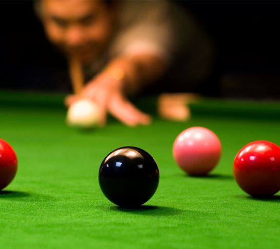 CSSC North West regional Snooker qualifier