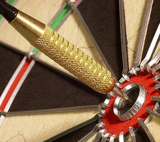 Midlands Darts Tournament - POSTPONED, new date tbc