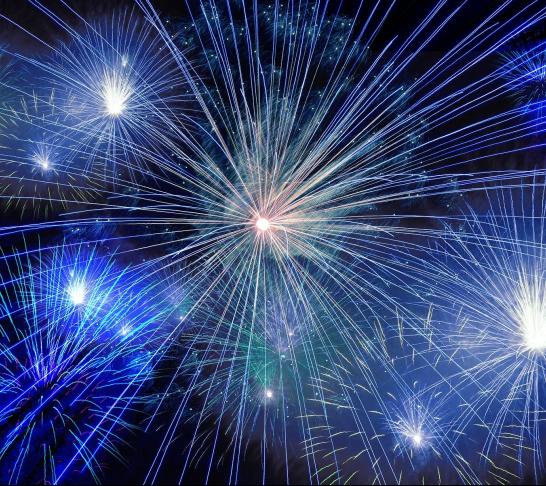 East Kent | Leeds Castle Fireworks Spectacular