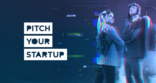 Pitch Your Startup - Grand Finale